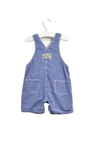 10024074 Petit Bateau Baby~Overall 6M at Retykle