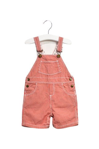 10024075 Petit Bateau Baby~Overall 6M at Retykle