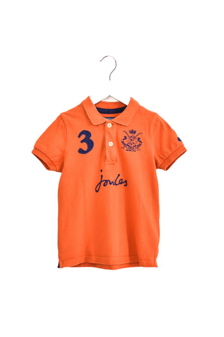 10009482 Joules Kids~ Polo 5T at Retykle