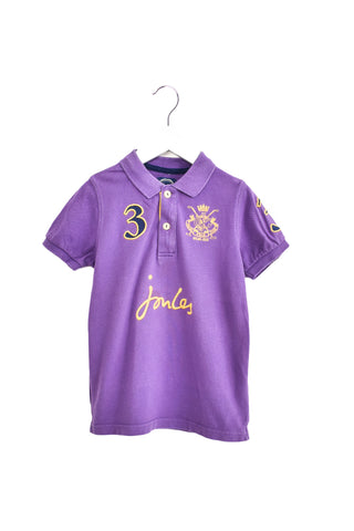 10009484 Joules Kids~ Polo 5T at Retykle