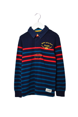 10010765 Joules Kids~Polo 6T at Retykle