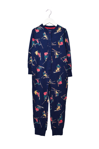 10010766 Joules Kids~Jumpsuit 5-6T at Retykle
