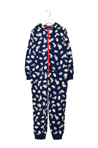 10010767 Joules Kids~Jumpsuit 5-6T at Retykle