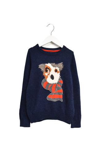 10019978 Boden Kids~Sweater 5-6T at Retykle