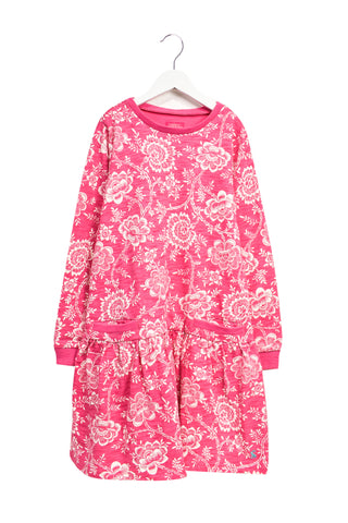 10019983 Joules Kids~Dress 9-10 at Retykle