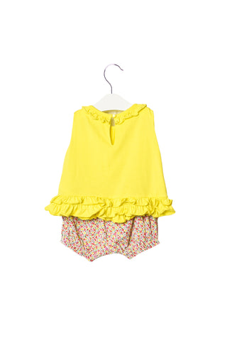 Top and Shorts Set 3M