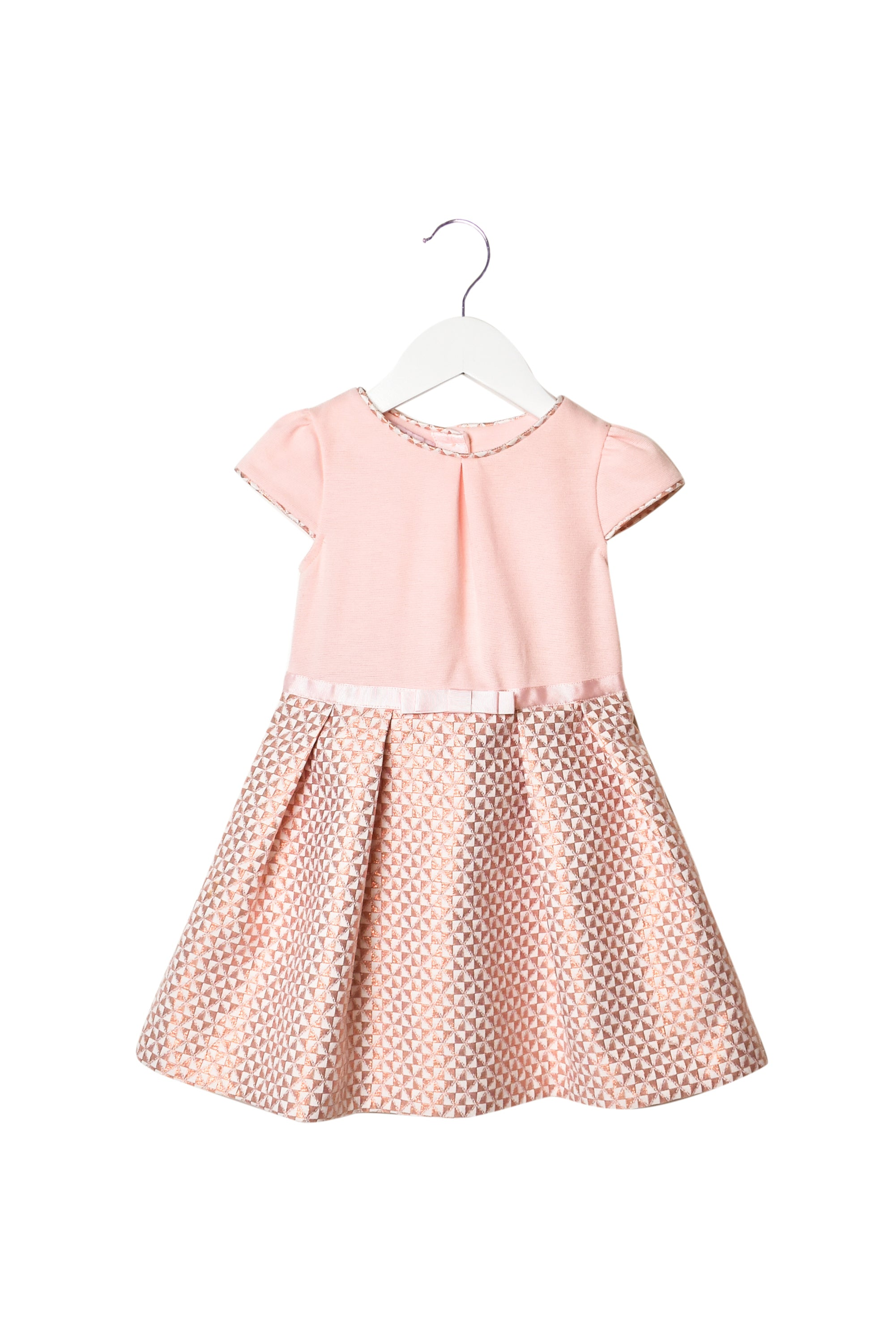 89f28d1a94243 10009719 Baker by Ted Baker Kids~Dress 2-3T at Retykle
