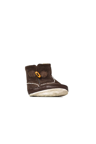Boots 0-6M