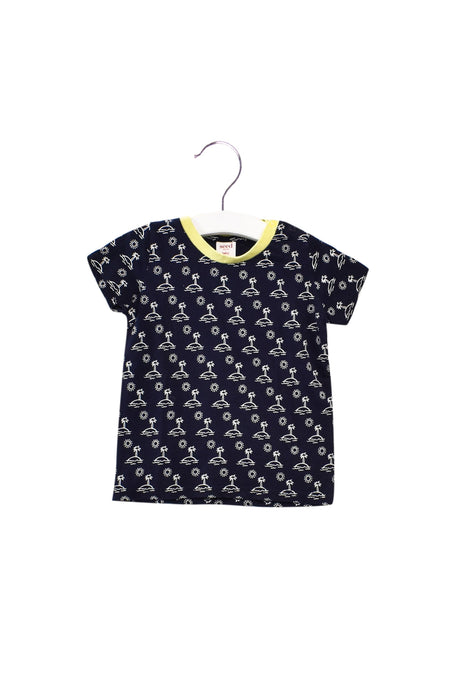 10027812 Seed Baby~T-Shirt 12-18M at Retykle