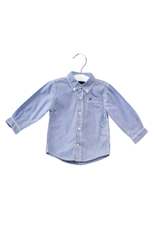 10027815 Tommy Hilfiger Baby~Shirt 24M at Retykle