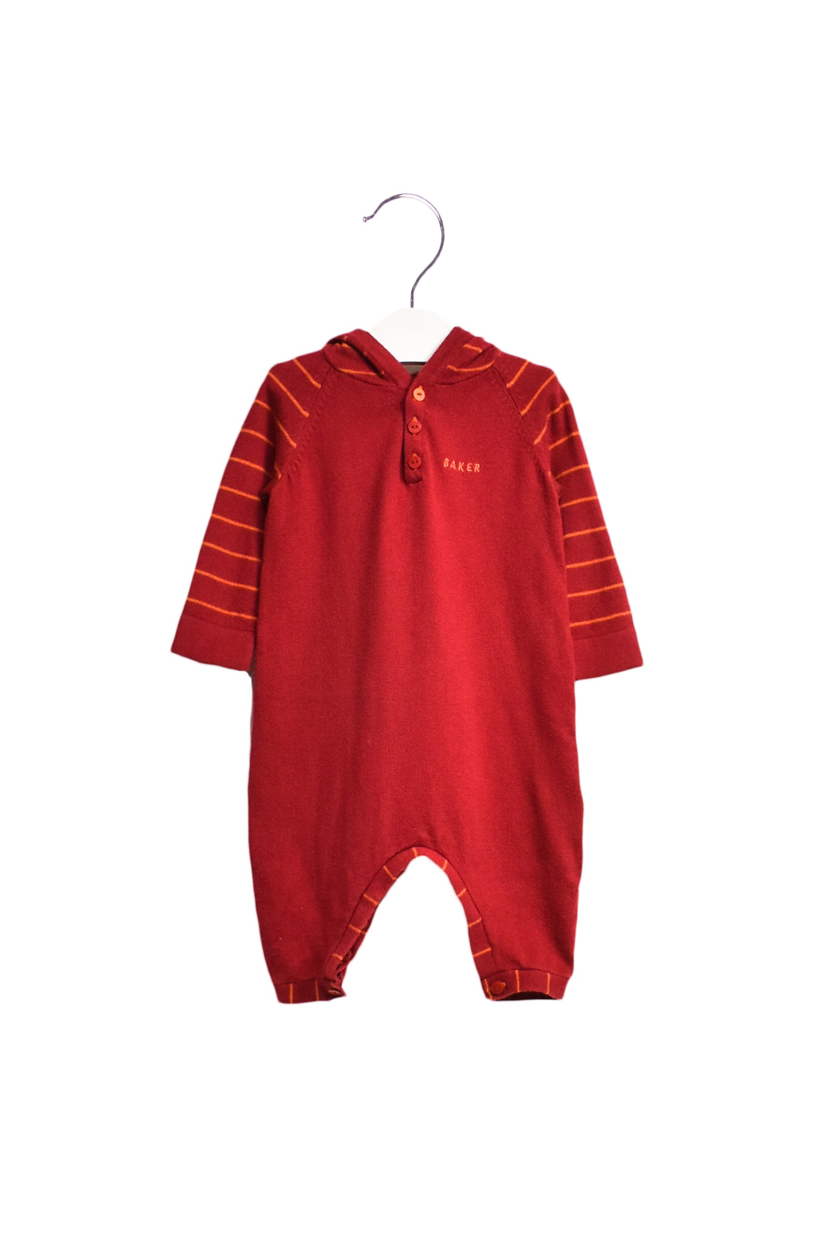 8ed05715250d 10020203 Baker by Ted Baker Baby~Jumpsuit 0-3M at Retykle