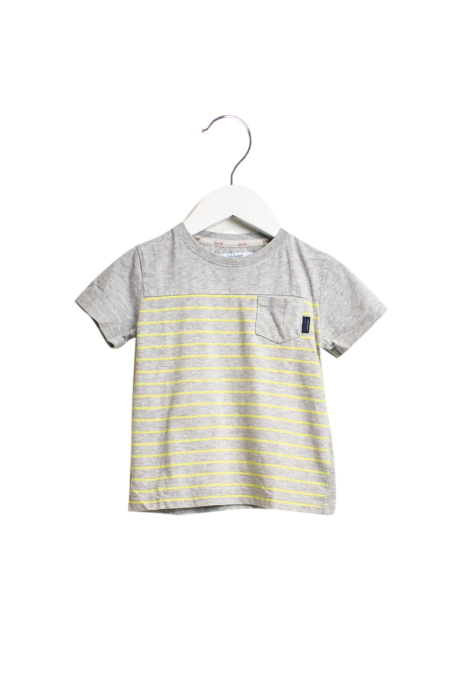 5f40ae6eac40 10020204 Baker by Ted Baker Baby~T-Shirt 18-24M at Retykle