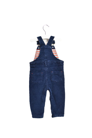 10023226 Boden Baby~Overall 6-12M at Retykle