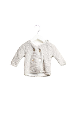10018754 Seed Baby~Jacket 0-3M at Retykle
