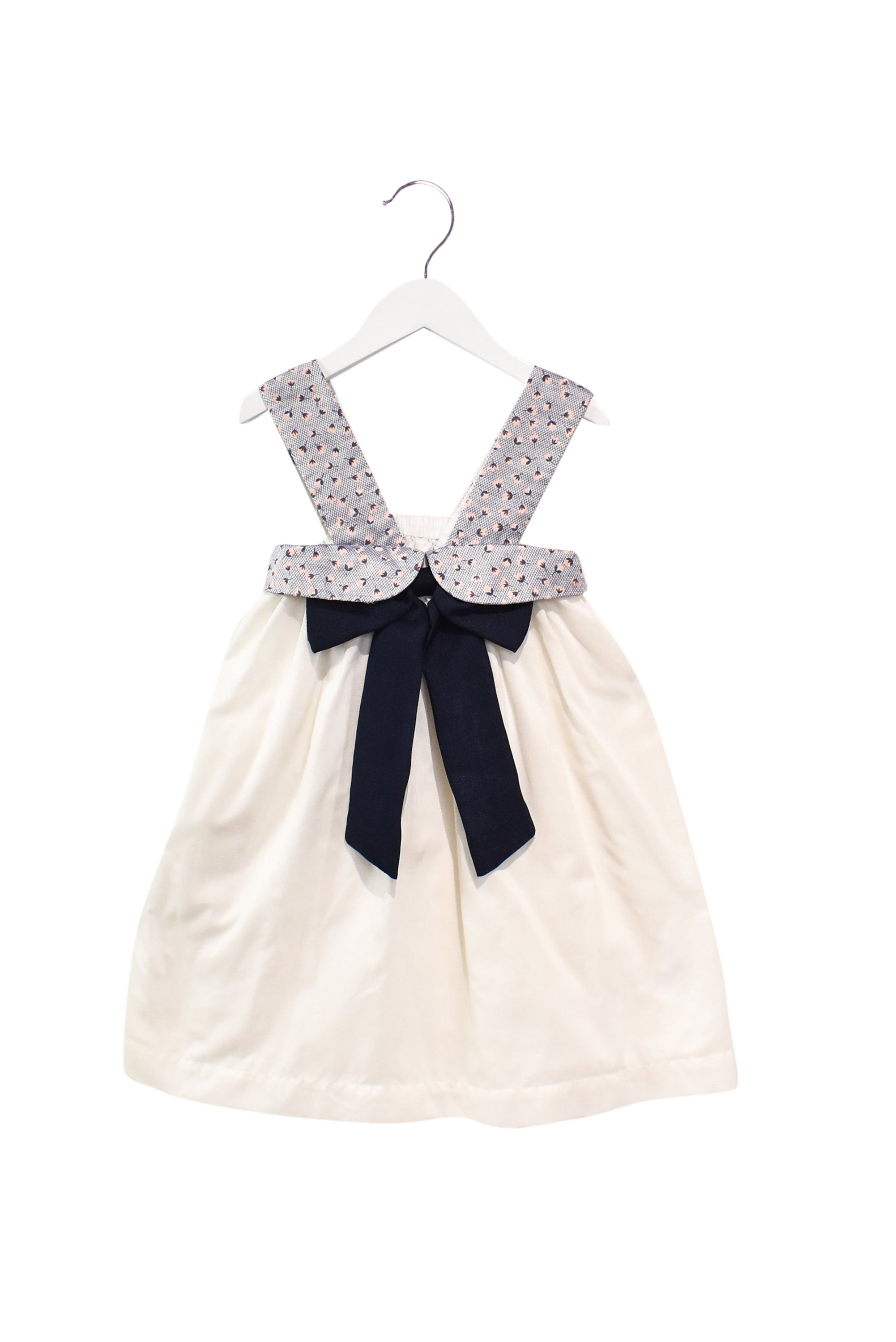 10028039 Hucklebones Kids~Dress 4T at Retykle