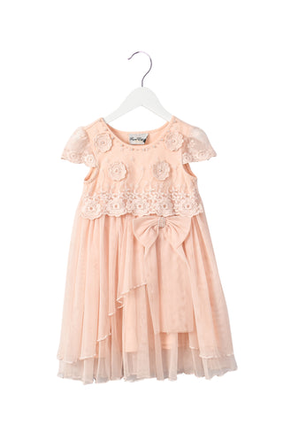10033633 Rare Editions Kids~Dress 4T at Retykle