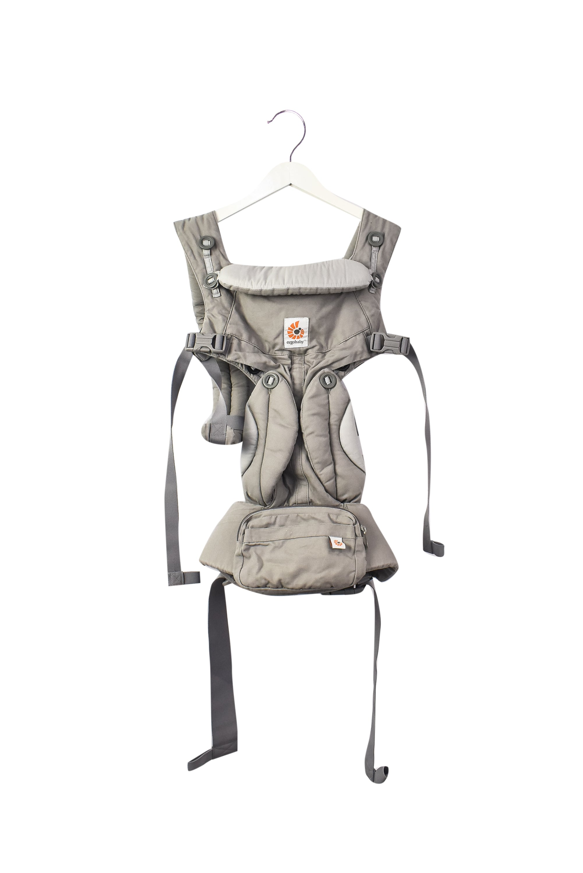 10033640 Ergobaby Baby~Baby Carrier 0-12M (50.8-71cm) at Retykle
