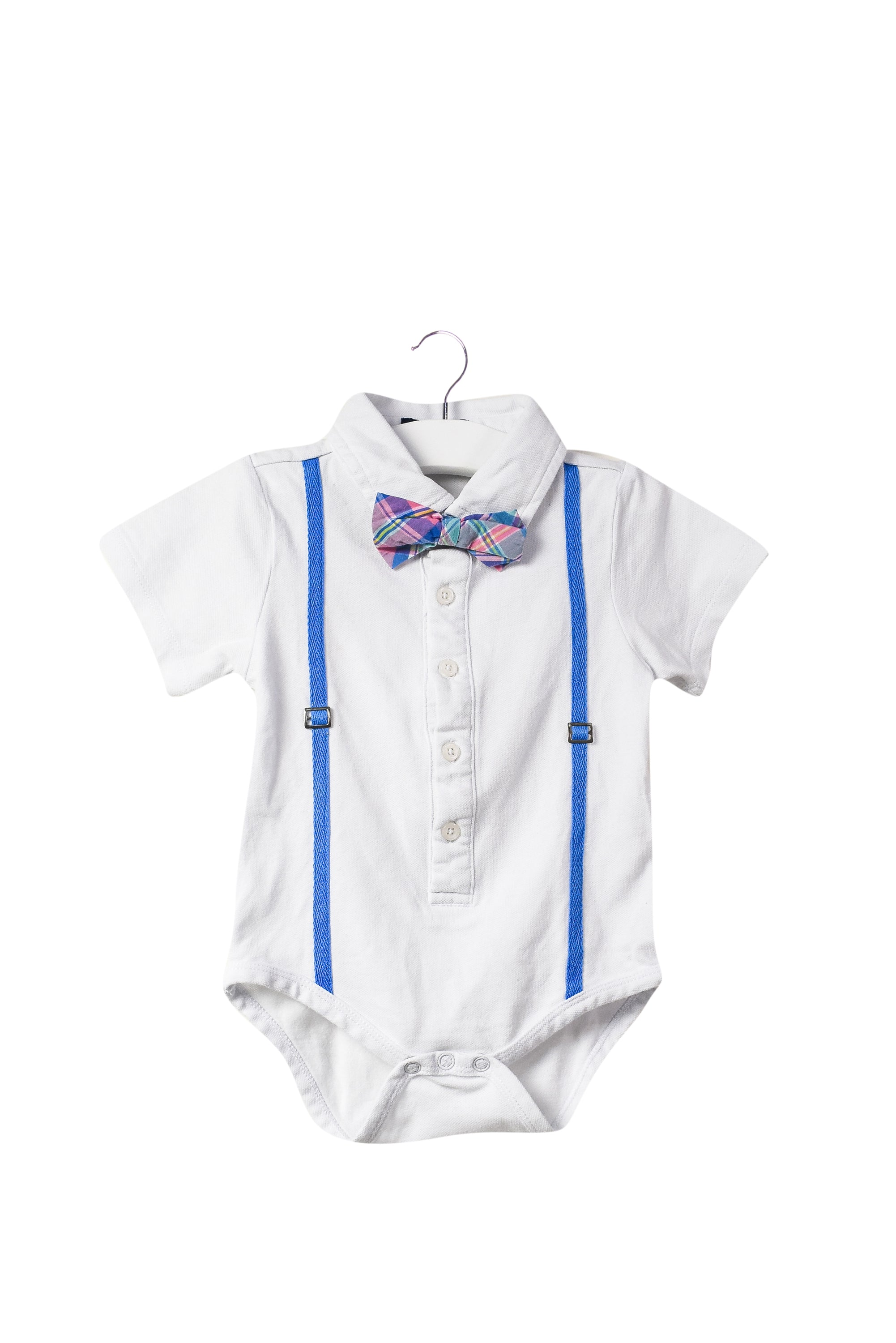 10045423 Andy & Evan Baby~Bodysuit 18-24M at Retykle