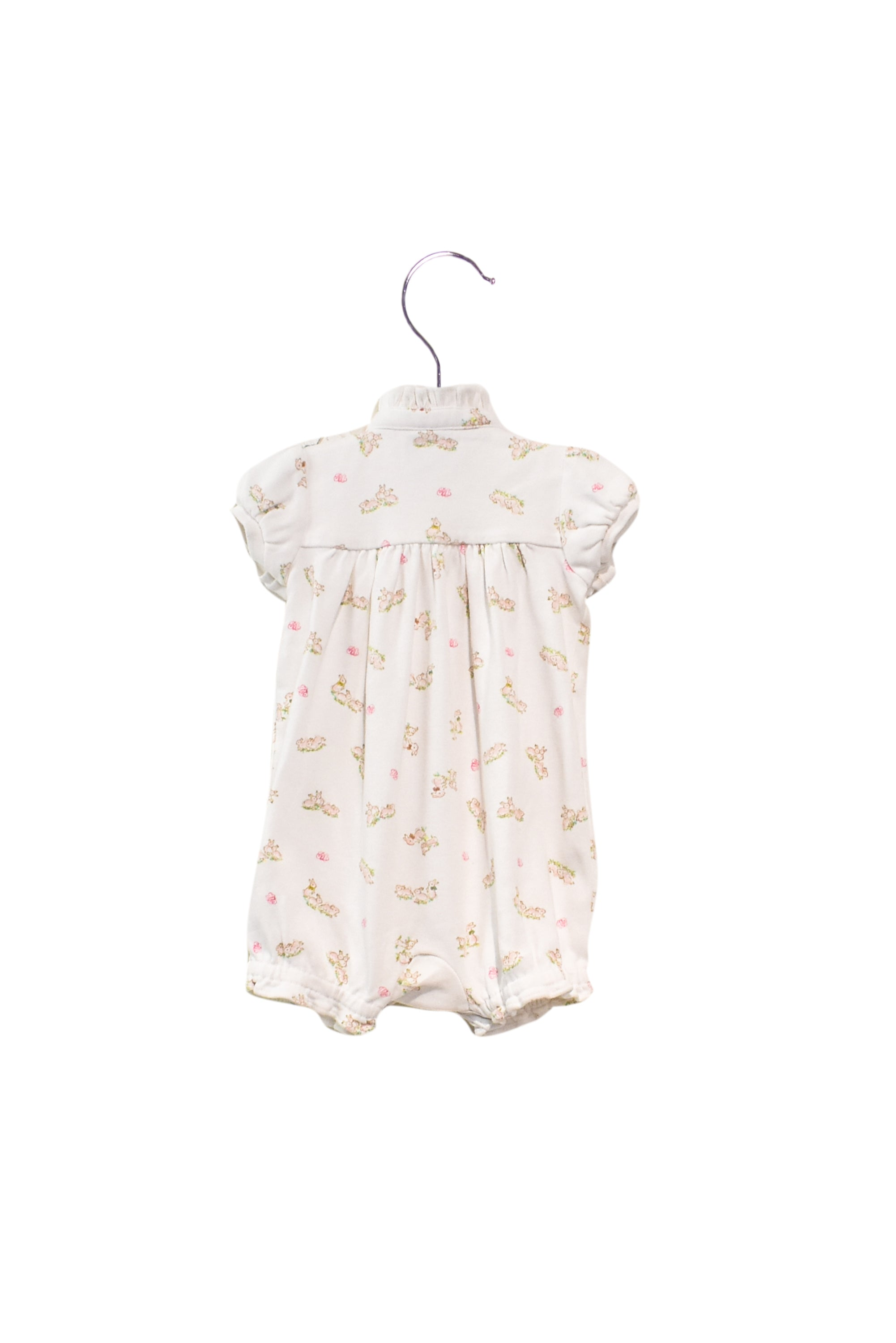 10028352 Ralph Lauren Baby~Romper 6M at Retykle
