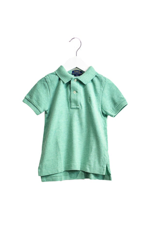 10018742 Polo Ralph Lauren Kids~Polo 2T at Retykle