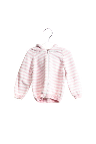 10018748 Kissy Kissy Baby~Jacket 9M at Retykle
