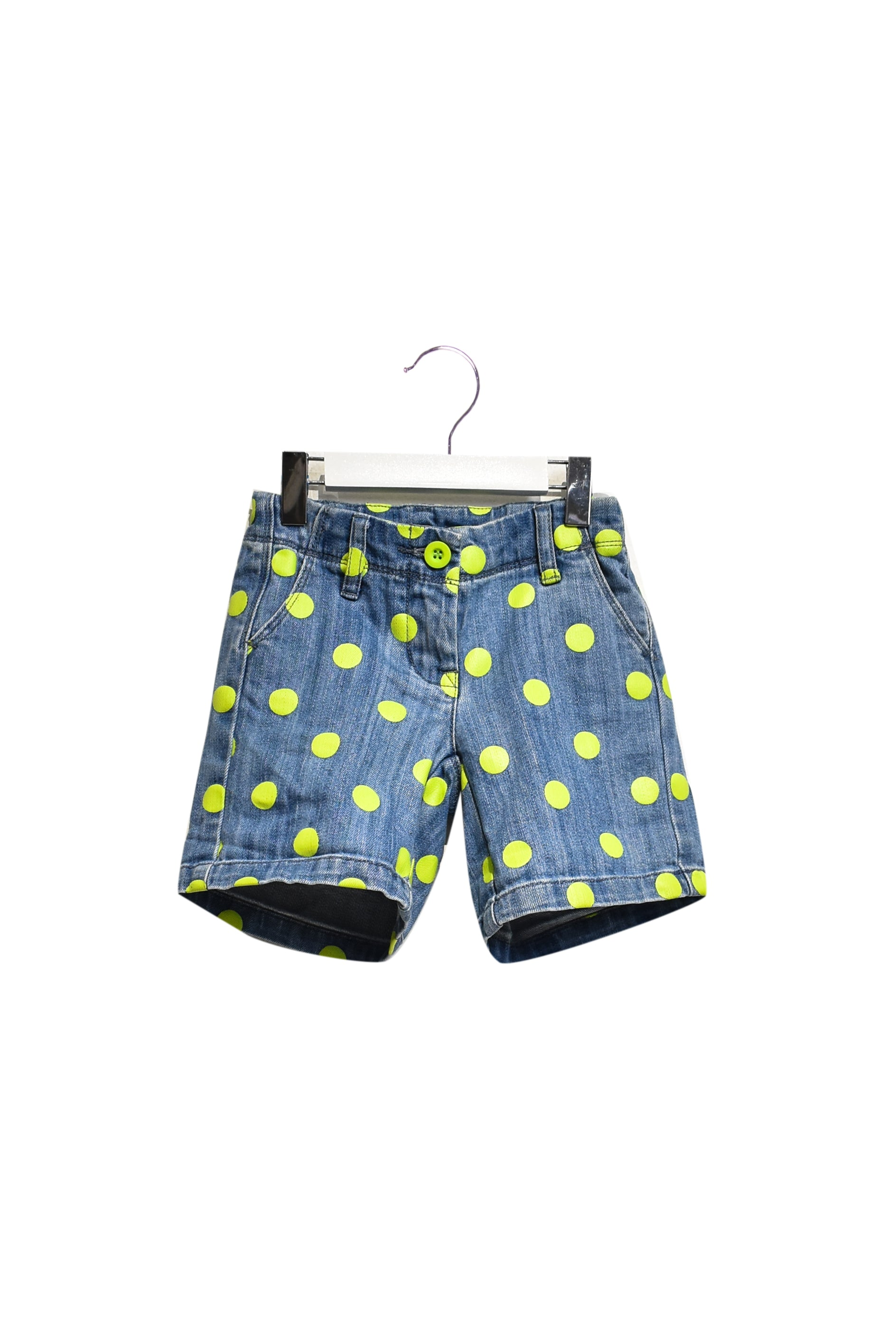 10017216 Seed Kids~Shorts 4-5T at Retykle