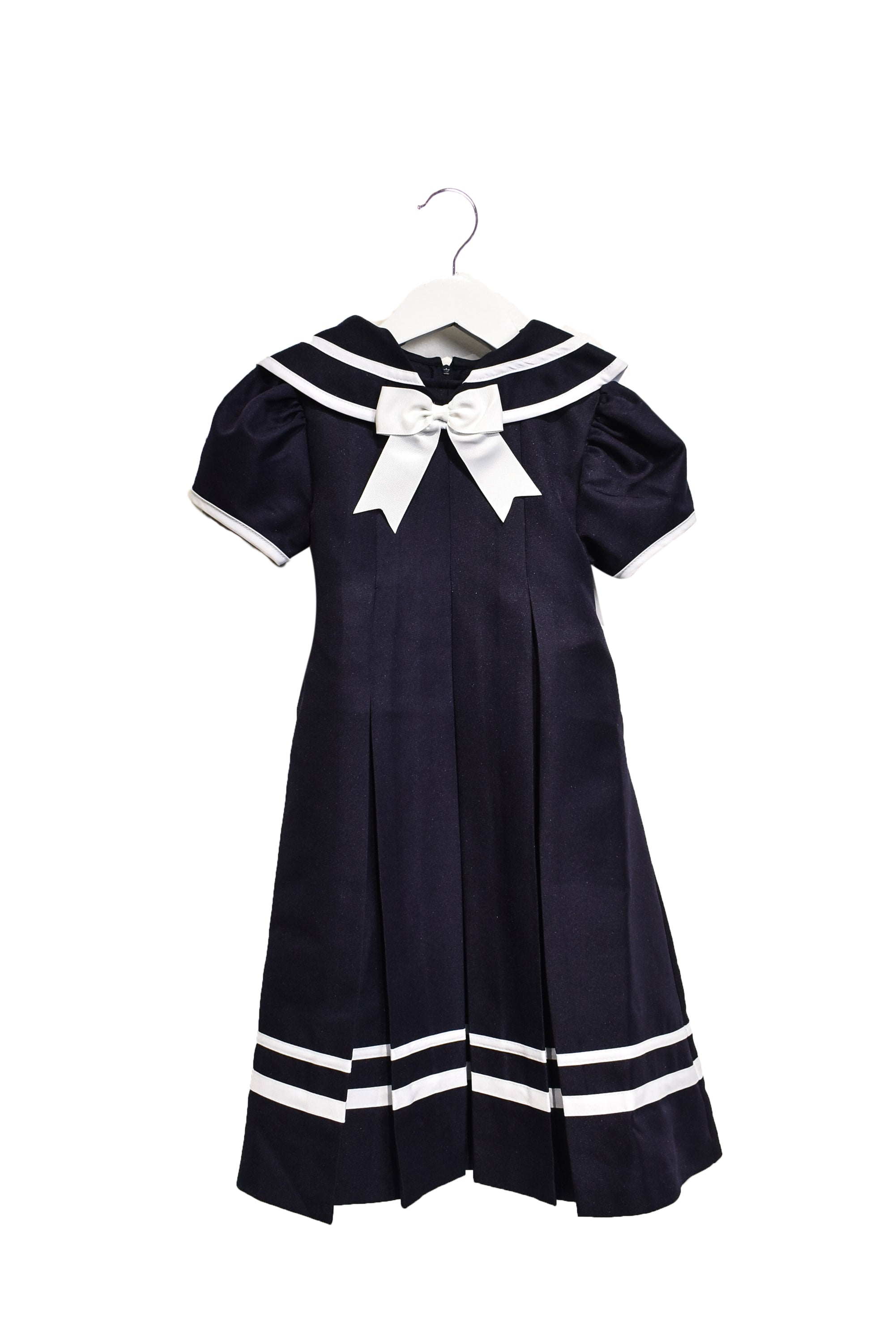 10017218 Rare Editions Kids~Dress 4T at Retykle