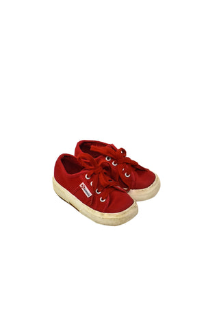 10028596 Superga Kids~Shoes 3T (EU 24) at Retykle