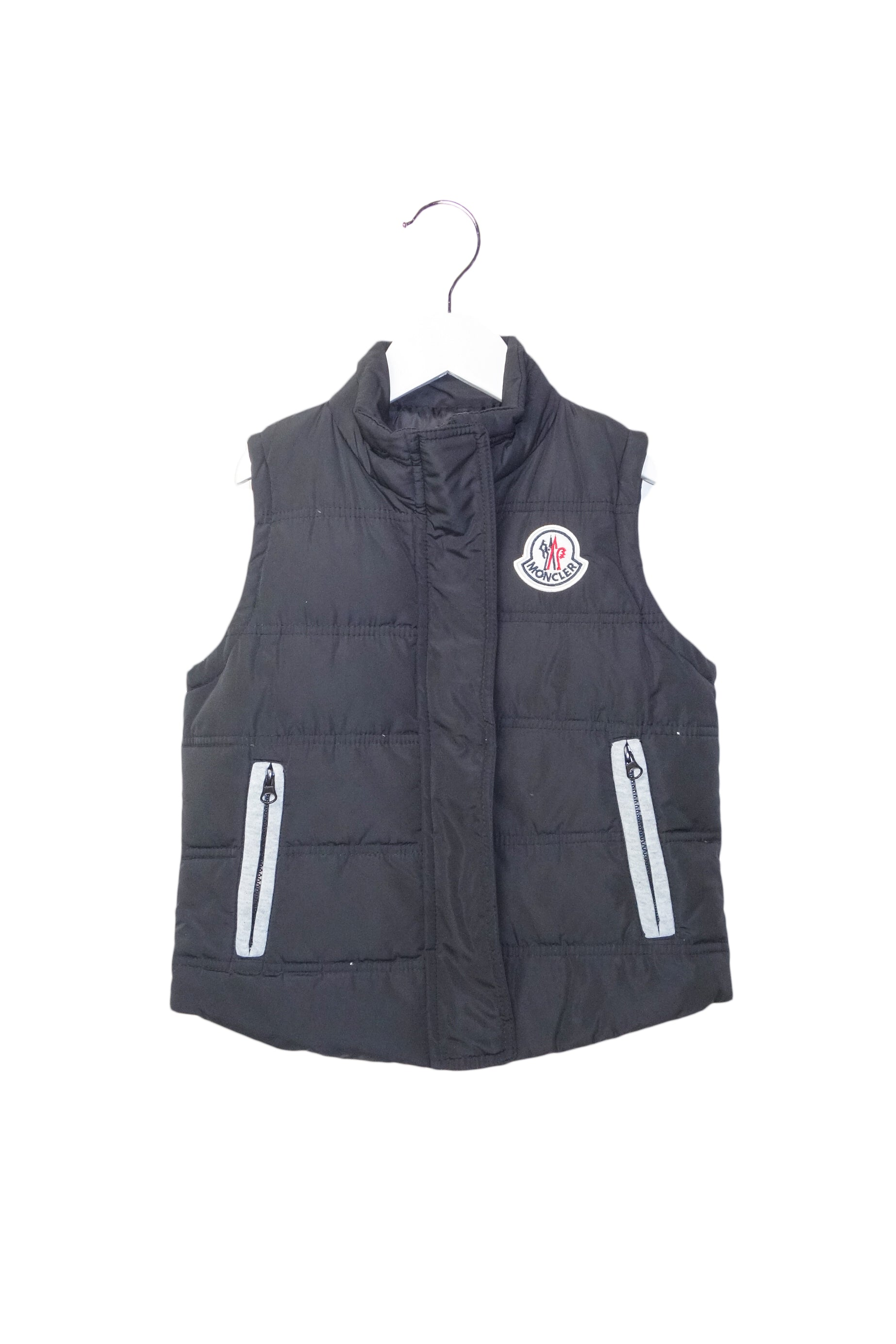 10014631 Moncler Kids ~ Puffer Vest 7 at Retykle