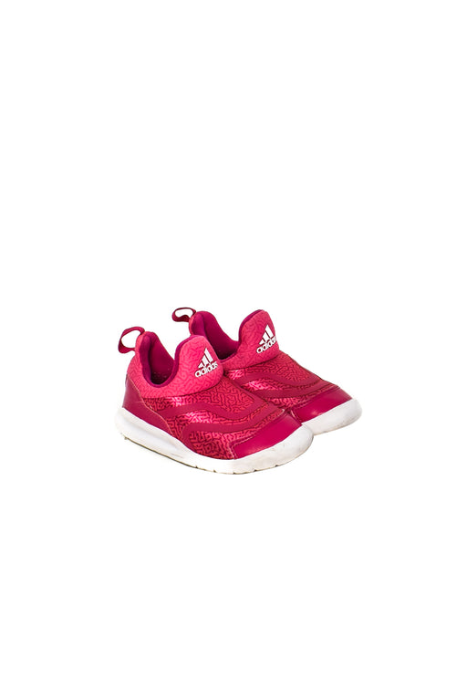 10010348 Adidas Kids ~ Shoes 4T (EU26.5) at Retykle