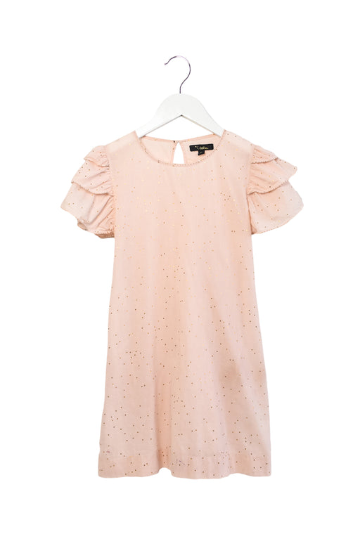 10010366 Velveteen Kids~ Dress 10 at Retykle