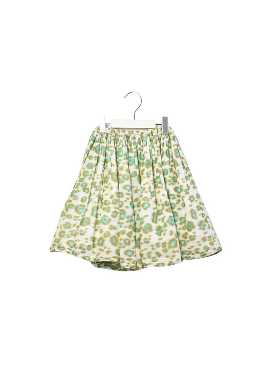 10010367 Velveteen Kids~ Skirt 6T at Retykle