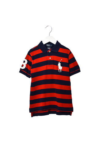 10010383 Polo Ralph Lauren Kids ~ Polo 5T at Retykle