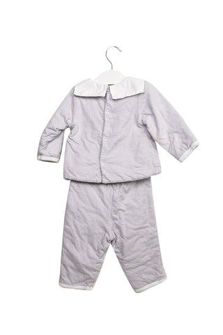 10015465 Jacadi Baby ~ Pyjamas 9M at Retykle