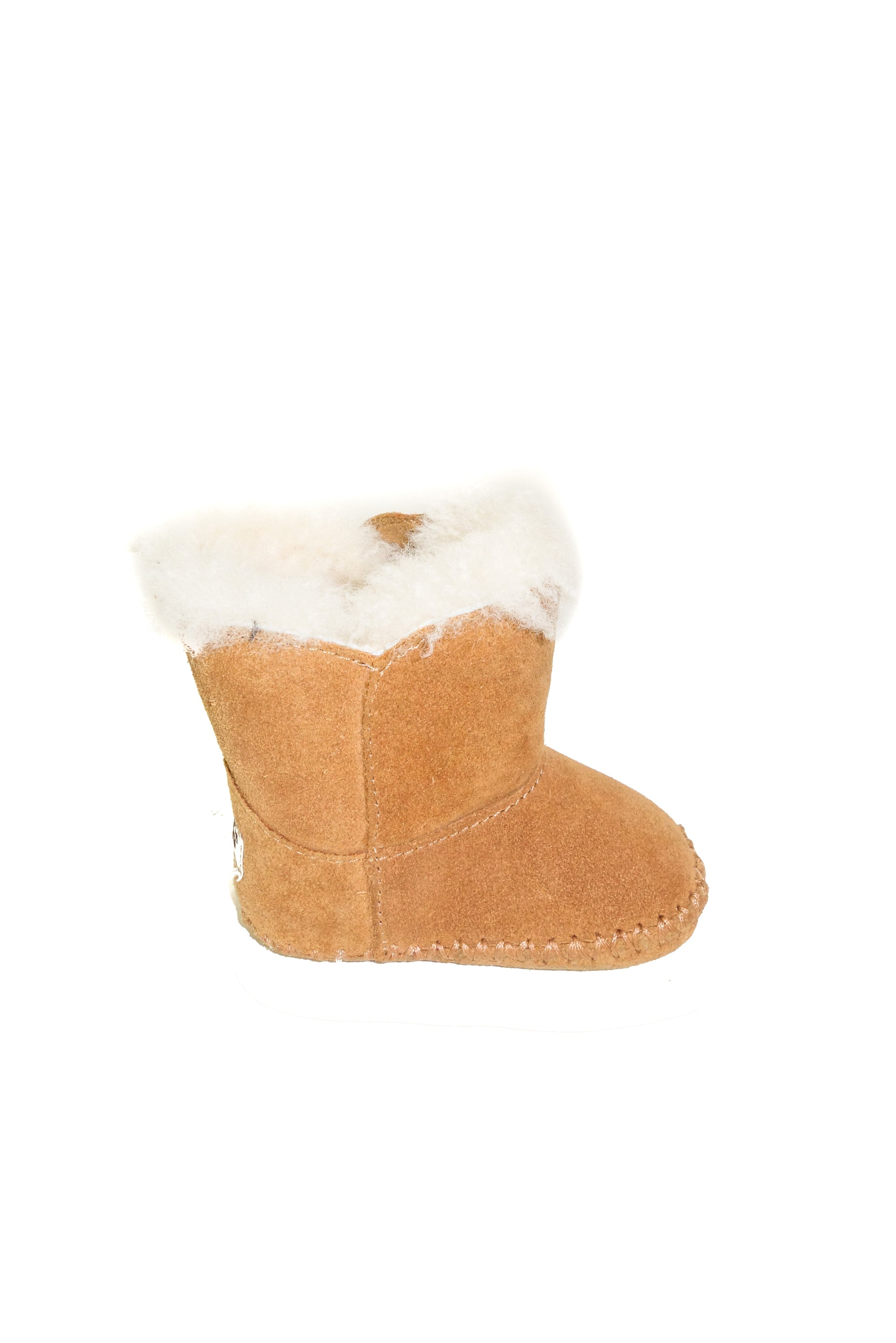 10013076 UGG Baby~Boots 0-3M (EU 16) at Retykle