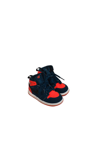 10018091 Nike Baby~Shoes 18-24M (US 7/ EU 23.5) at Retykle