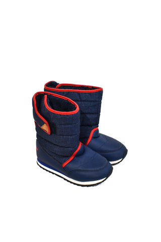 10018094 SKECHERS Kids~Boots 6T-7 (US 1/ EU 32) at Retykle
