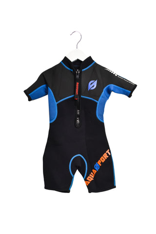 10022334 Aquasport Kids~Swimwear 2T at Retykle