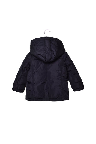 10010862 Armani Baby~Puffer Jacket 18M at Retykle