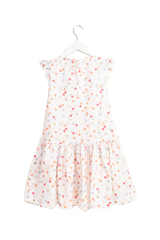 10018514 Petit Bateau Kids~Dress 6T at Retykle