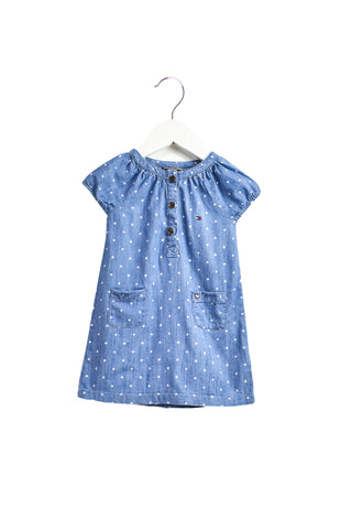 10019255 Tommy Hilfiger Baby~Dress 6-12M (74 cm) at Retykle
