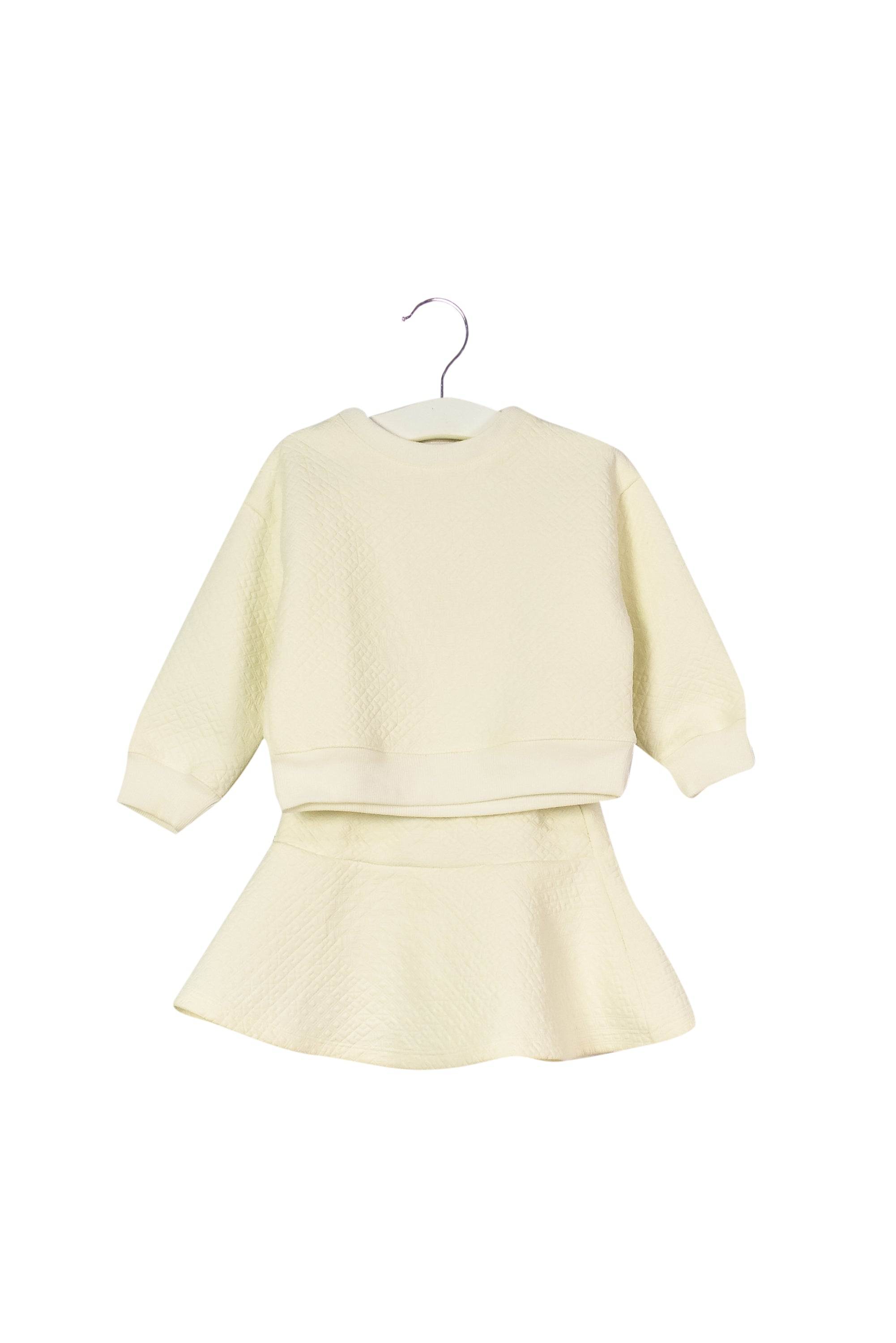 10040940 Gingersnaps Kids~Top and Skirt Set 2T at Retykle