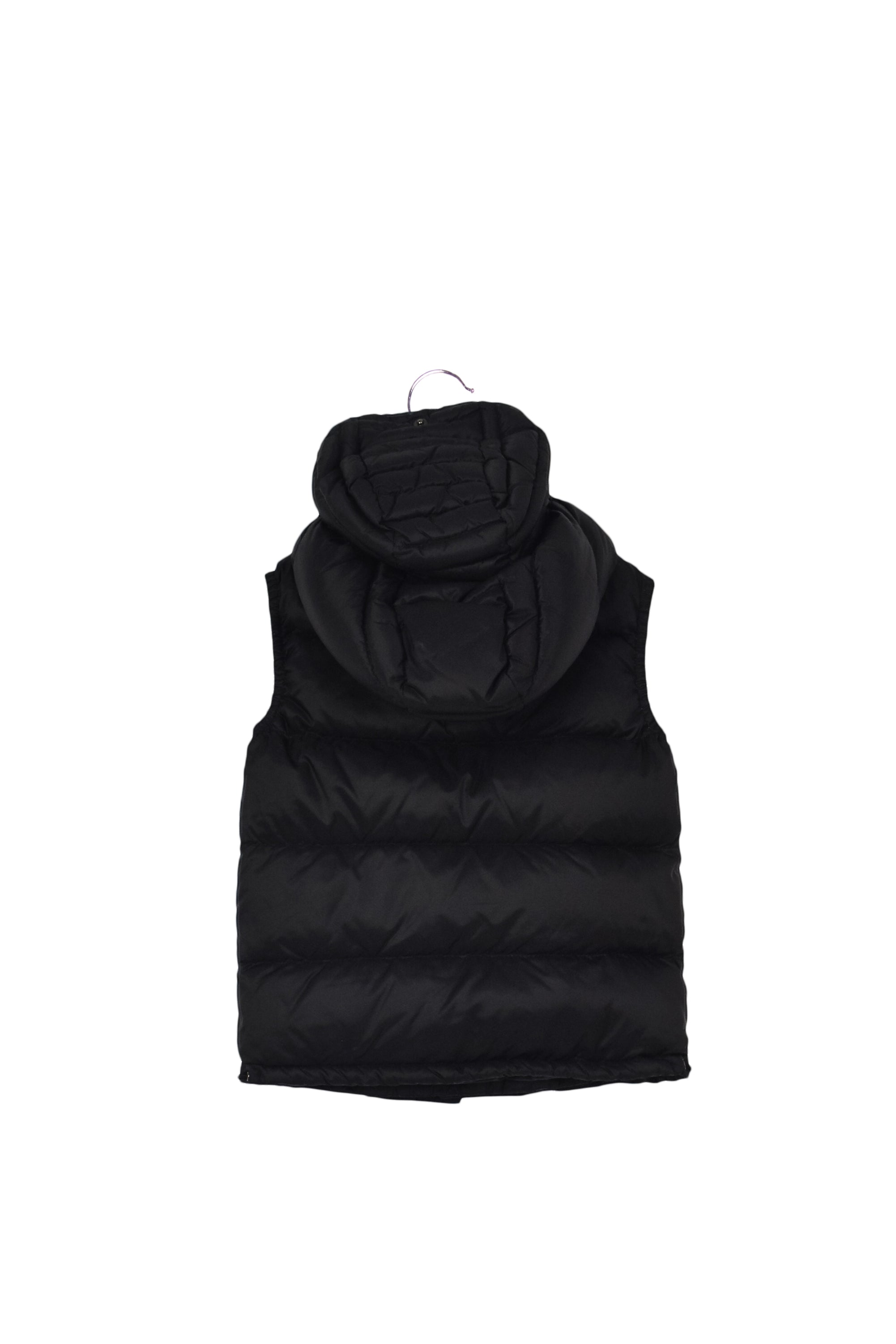 10040949B Burberry Kids~Puffer Vest 4T at Retykle