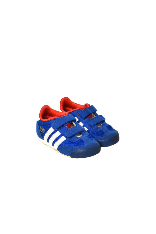 10011554 Adidas Baby ~ Shoes 12-18M (US 5.5) at Retykle