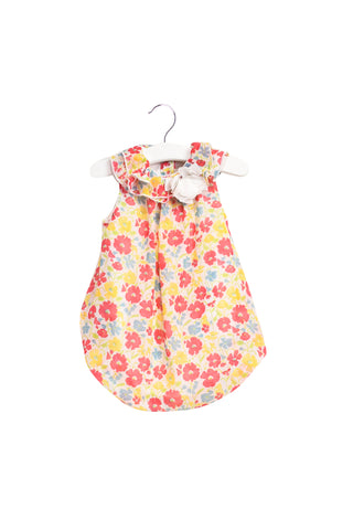 10022745 Little Me Baby~Romper 9M at Retykle