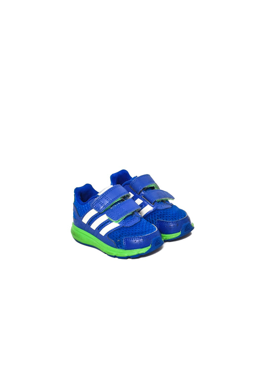 10011864 Adidas Baby~Shoes 12-18M (US 5) at Retykle