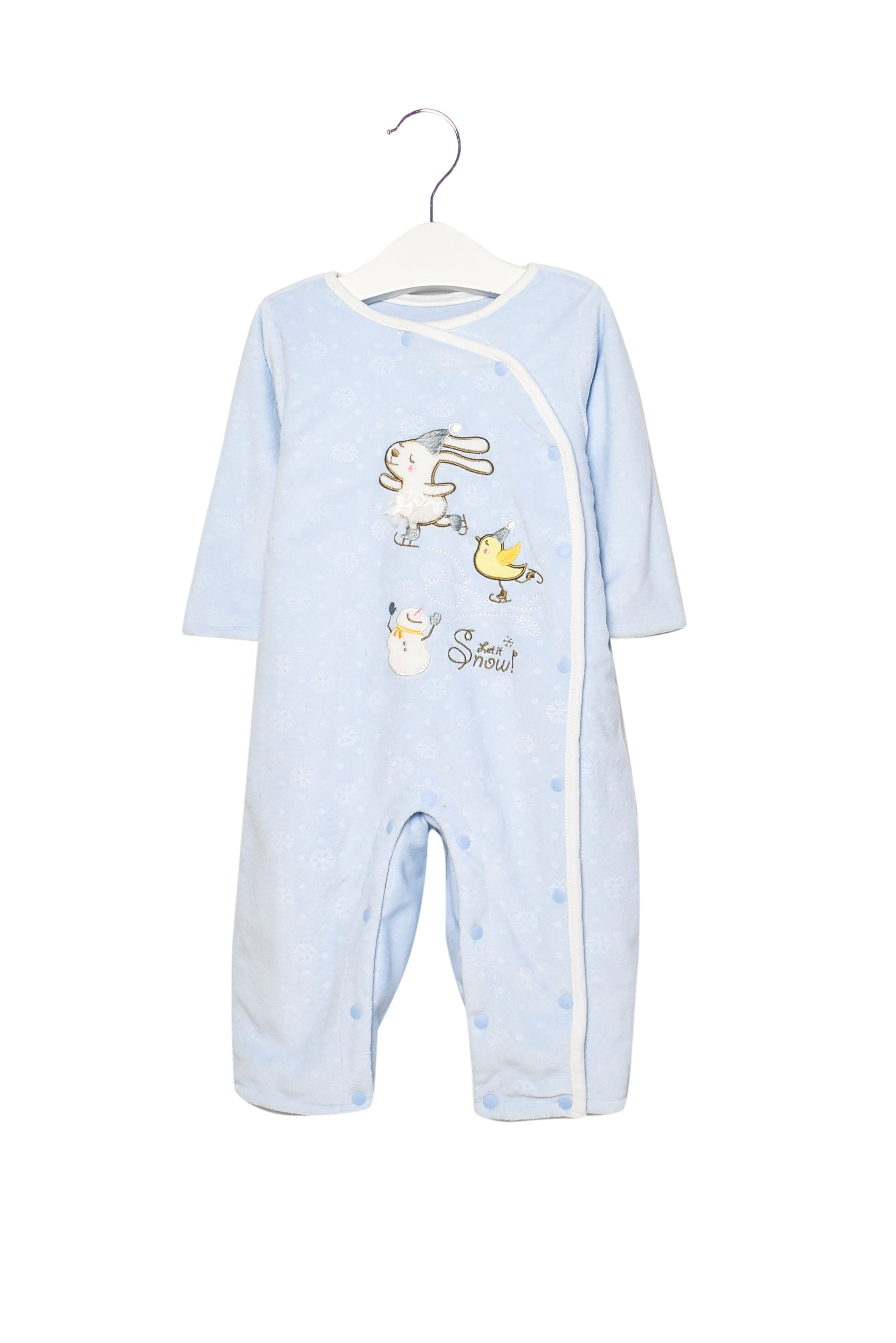 10011917 Chickeeduck Baby ~ Sleepsuit 3-6M (73 cm) at Retykle