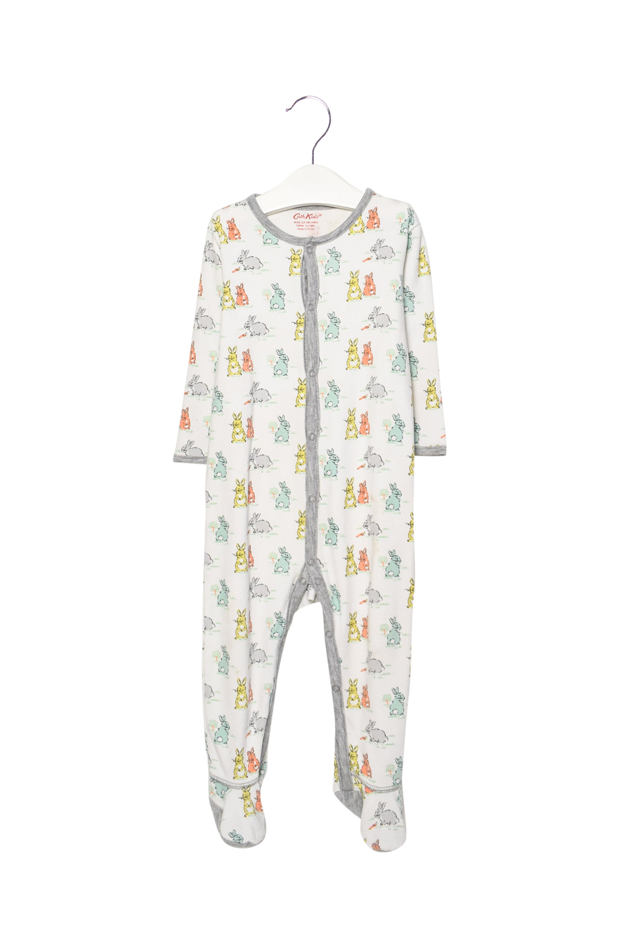 10011922 Cath Kidston Baby ~ Jumpsuit 12-18M at Retykle