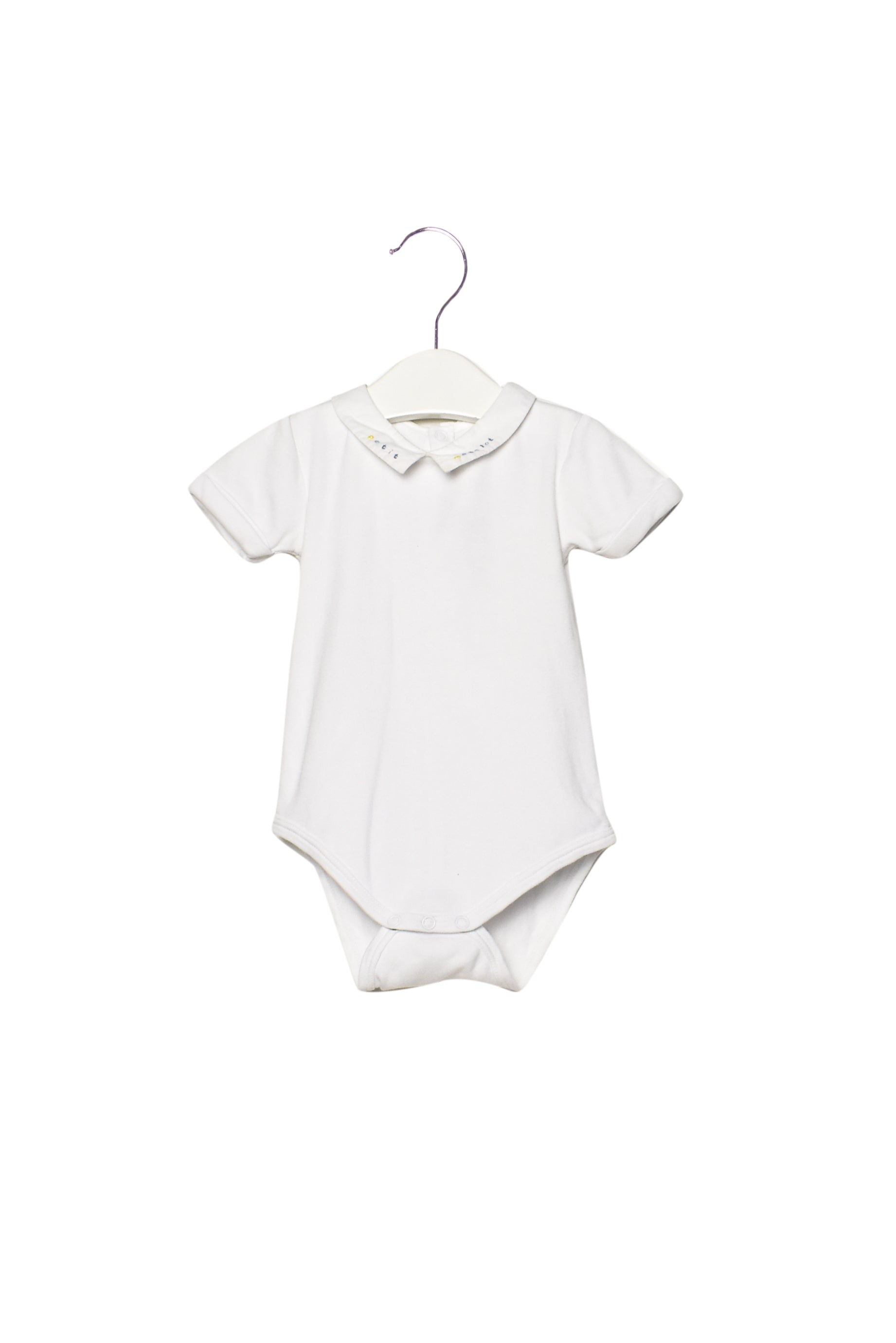 10011930 Jacadi Baby ~ Bodysuit 12M at Retykle