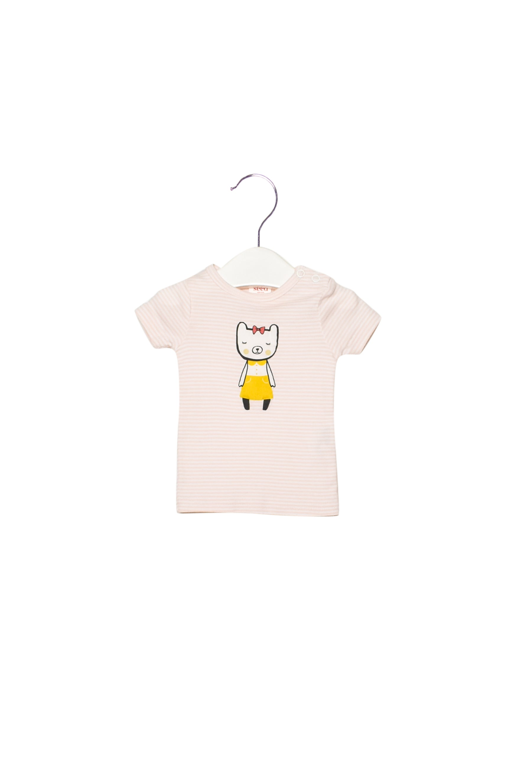 10012038 Seed Baby~T-Shirt 3-6M at Retykle